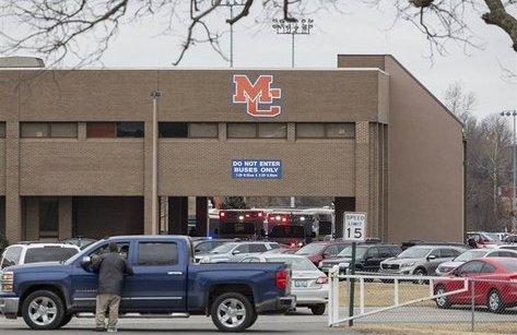 Tiêu điểm - Tin tức thế giới ngày mới 24/1: Xả súng ở trường học Mỹ, 2 học sinh thiệt mạng