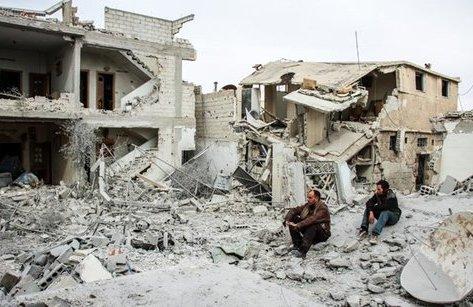 Tiêu điểm - Tin thế giới ngày mới 19/2: Syria sắp tấn công phiến quân ở Đông Ghouta