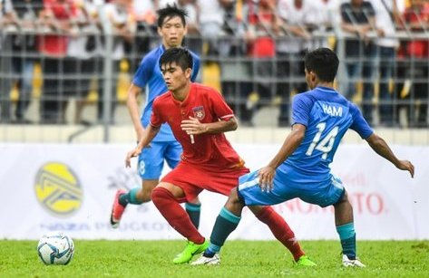 Thể thao - Clip: U22 Malaysia ngược dòng ngoạn mục; U22 Myanmar đặt 1 chân vào bán kết