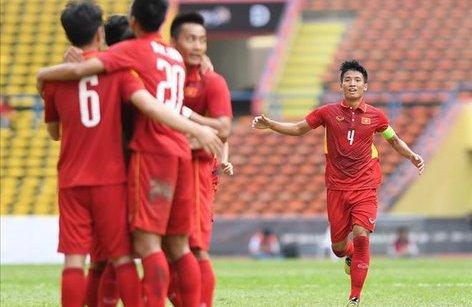 Thể thao - Báo châu Á ấn tượng với 2 chiến thắng của U22 Việt Nam tại SEA Games 29