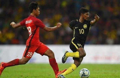 Thể thao - Clip: 'Ronaldo Myanmar' tịt ngòi, U22 Malaysia giành quyền tự quyết ngôi nhất bảng