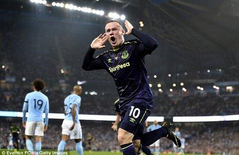 Thể thao - Rooney: 'Nửa đỏ thành Man sẽ thích điều này'