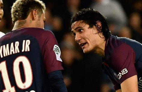 Thể thao - Người trong cuộc lên tiếng vụ giành đá penalty giữa Cavani và Neymar