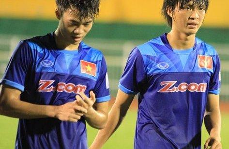 Bóng đá Việt Nam - Văn Toàn, Tuấn Anh bị đặt dấu hỏi trước trận HAGL gặp Quảng Nam