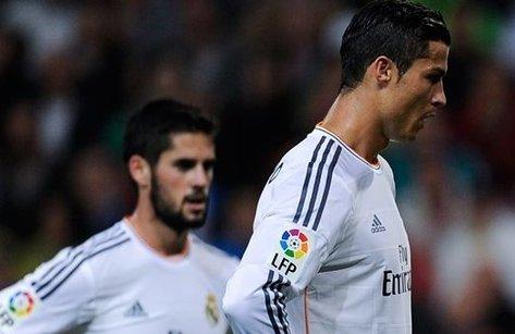 Bóng đá Quốc tế - Nội bộ Real lại dậy sóng sau tuyên bố mới nhất của Ronaldo