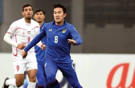 Bóng đá Việt Nam - Clip: Thua thảm 1-5, U23 Thái Lan chia tay VCK U23 châu Á khi là đội tệ nhất