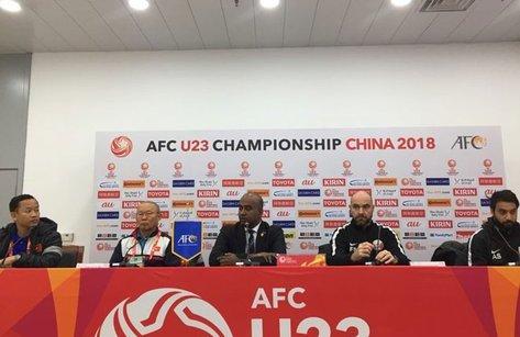 Bóng đá Việt Nam - HLV Park Hang-seo: U23 Việt Nam đã sẵn sàng đấu U23 Qatar