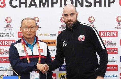 Bóng đá Việt Nam - HLV U23 Qatar nói gì sau khi thua U23 Việt Nam?