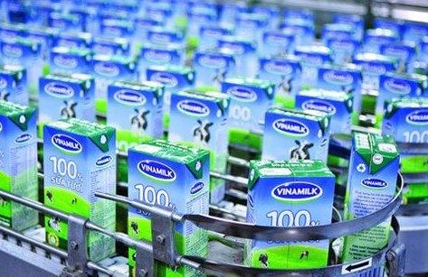 Tài chính - Ngân hàng - Cổ phần Vinamilk sẽ được chào bán vào ngày 10/11