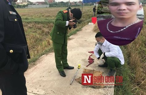 An ninh - Hình sự - Nam Định: Thông tin mới nhất vụ phát hiện thi thể người phụ nữ dưới cống nước