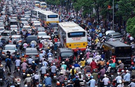 Đa chiều - Ước mơ đạt chuẩn giao thông đô thị: Cần sự nỗ lực thần kỳ