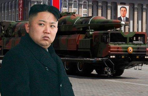 Quân sự - Triều Tiên sẽ sản xuất tên lửa hàng loạt nhờ vào công nghệ in 3D?
