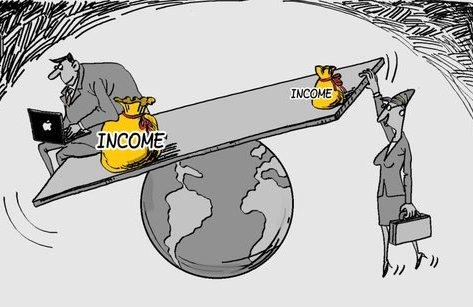 Tiêu điểm - 1% số người giàu nhất chiếm 82% tổng tài sản thế giới: Dấu hiệu hệ thống kinh tế thất bại?