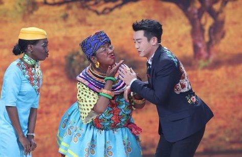 Tiêu điểm - Gala Tết Trung Quốc bị chỉ trích phân biệt chủng tộc