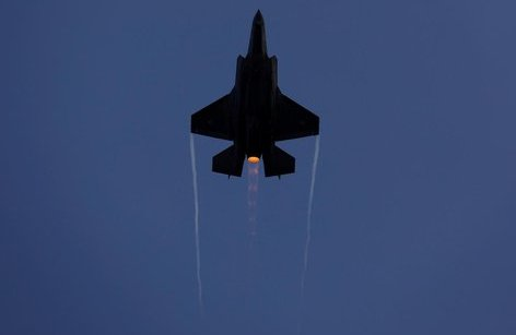 Tiêu điểm - Nhật Bản có kế hoạch mua 20 chiến đấu cơ F-35A