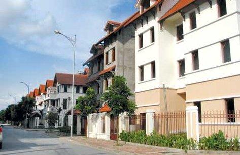 Bất động sản - HoREA kiến nghị chưa nên đánh thuế tài sản