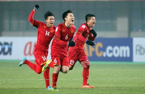 Đầu tư - Lãnh đạo Vietjet: Sẽ in hình U23 Việt Nam lên máy bay nếu đội chiến thắng!