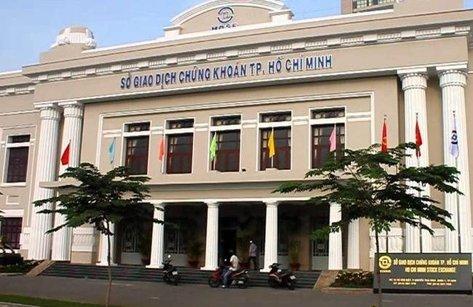 Tài chính - Ngân hàng - Sàn HOSE 'đóng băng': Chủ tịch Ủy ban Chứng khoán Nhà nước lên tiếng