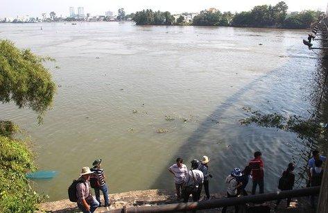 Kết nối- Chính sách - Bảo vệ môi trường lưu vực sông: Cần đột phá