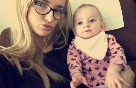 Gia đình - Rớt nước mắt quá trình đấu tranh với 60 cuộc xạ trị đau đớn của cô bé 2 tuổi