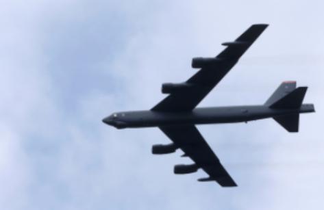 Tiêu điểm - Lý do Mỹ chuẩn bị đặt máy bay B-52 vào tình trạng sẵn sàng chiến đấu