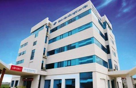 Cần biết - Bệnh viện Hữu Nghị Lạc Việt (tại Vĩnh Phúc): Cứu người là trên hết