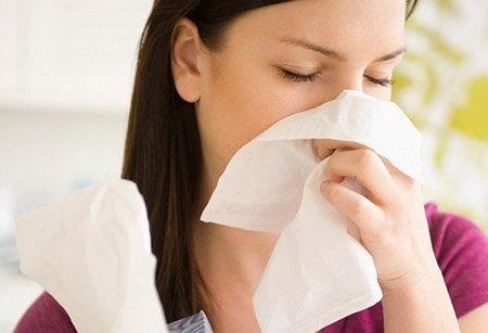Truyền thông - Bệnh viêm xoang - Nguyên nhân và cách phòng ngừa