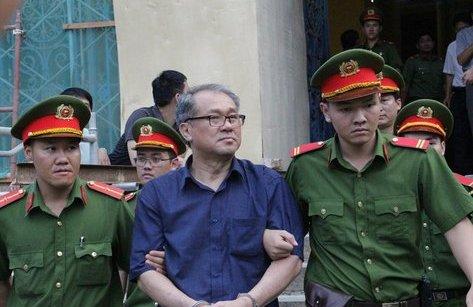 Hồ sơ điều tra - Đại án VNCB: Đề nghị phạt bị cáo Trầm Bê 5-6 năm, Phạm Công Danh 20 năm tù