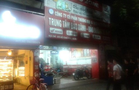 Pháp luật - Hà Nội: Điều tra nghi án bắn nhau do mâu thuẫn, thợ sửa xe làm 'bia đỡ đạn'