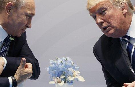 Tiêu điểm - Điện Kremlin nói về cuộc họp có thể giữa TT Trump và TT Putin tại APEC