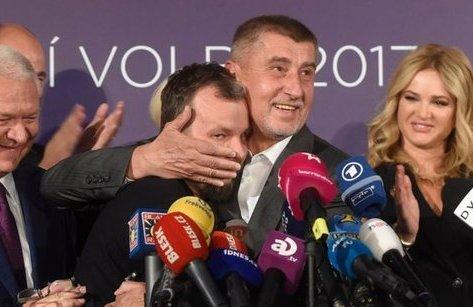 Tiêu điểm - Tỷ phú giành chiến thắng tổng tuyển cử Cộng hòa Séc