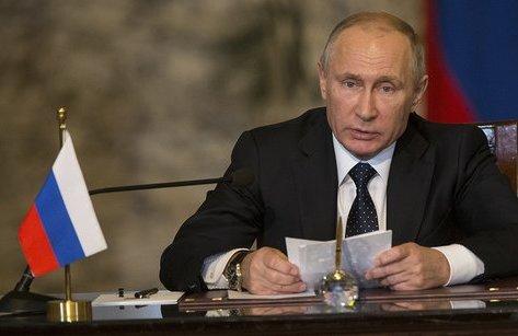 """Tiêu điểm - Bình luận của Điện Kremlin về """"đối thủ"""" của TT Putin trong bầu cử 2018"""