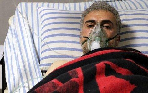 Tiêu điểm - Tin nóng thế giới ngày mới 18/2: Thổ Nhĩ Kỳ bác cáo buộc dùng vũ khí hóa học ở Syria