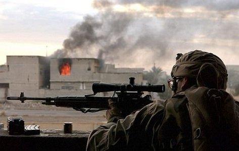 Tiêu điểm - Quét tin thế giới ngày 19/3: Xạ thủ Anh bắn hạ chỉ huy IS cách 1,5 km trong đêm