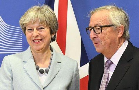 """Tiêu điểm - """"Nút thắt"""" đàm phán Brexit dần được tháo gỡ"""