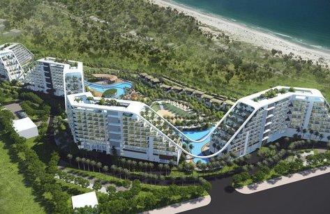 Kinh doanh - Tập đoàn FLC lên kế hoạch đầu tư 10 nghìn tỷ đồng xây dựng quần thể FLC Nghệ An