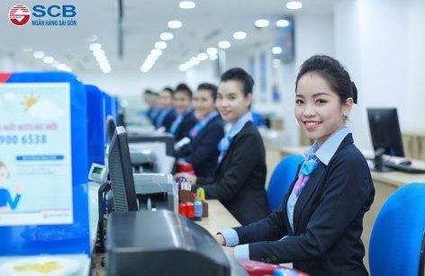 Kinh doanh - SCB tăng cường hỗ trợ khách hàng quản lý tài khoản tiền gửi