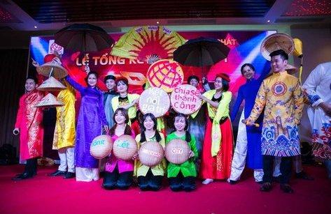 Truyền thông - Việt Hưng Phát  chào mừng ngày Nhà giáo Việt Nam 20-11