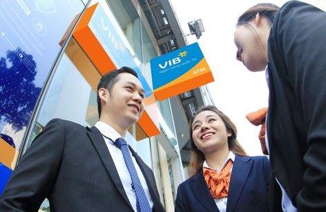 Truyền thông - VIB mua lại hơn 33,8 triệu cổ phiếu làm cổ phiếu quỹ