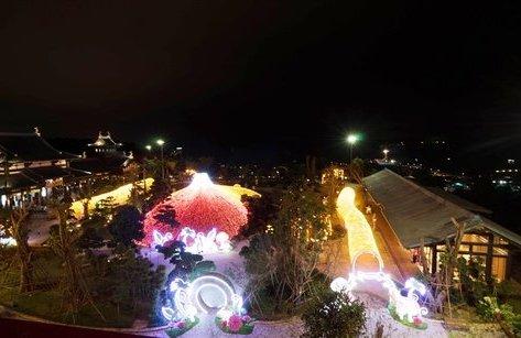 Tiêu dùng & Dư luận - Khám phá lễ hội ánh sáng phiên bản Sun World Halong Complex