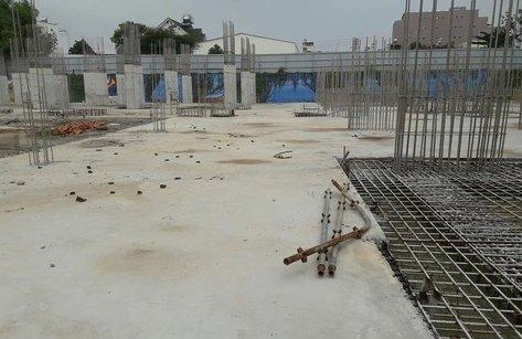 Truyền thông - Khu chung cư Nam An sẽ khởi công lại sau Tết Nguyên đán