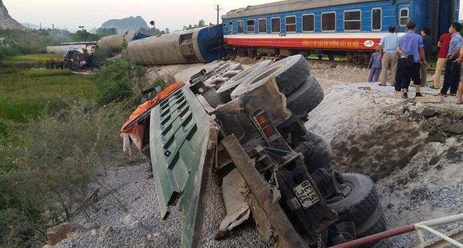 Tin nhanh - Ngành Đường sắt lên tiếng về 2 nhân viên gác chắn bị khởi tố