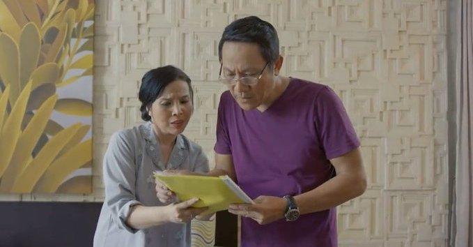 Giải trí - Ngược chiều nước mắt tập 26: Chuyện Trang có thai bị bại lộ