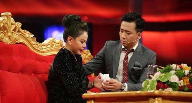 Ngôi sao - Lê Giang không biết việc chồng cũ gửi đơn kiện đài HTV