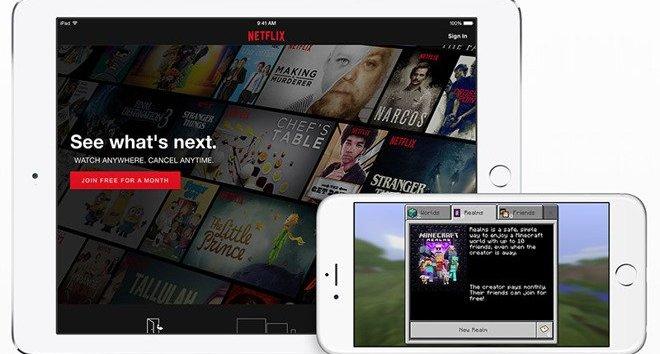 Công nghệ - Đã có thể đặt trước và tự động tải về các ứng dụng trên App Store