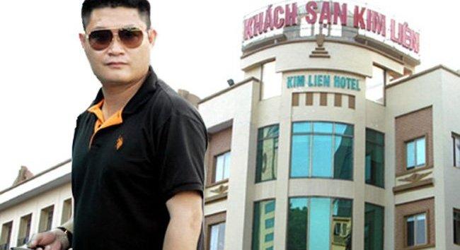 Đầu tư - Ván bài nghìn tỷ của bầu Thuỵ tại 'đất vàng' khách sạn Kim Liên