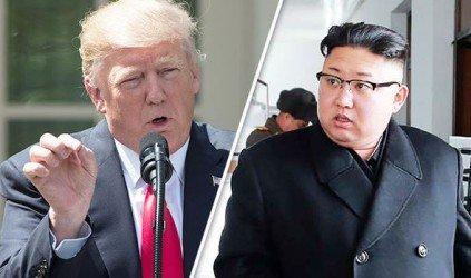 Tiêu điểm - Đặc phái viên Trung Quốc về nước, Mỹ tung đòn mạnh tay với Triều Tiên?