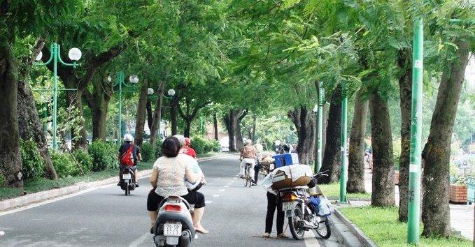 Dân sinh - Hà Nội sớm chớm đông, mùa bình yên để nhớ