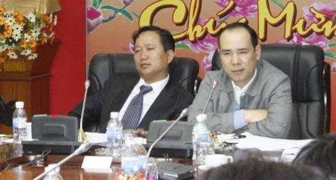 Tài chính - Ngân hàng - Phân tích: PVC có nguy cơ 'bết bát' như thời Trịnh Xuân Thanh