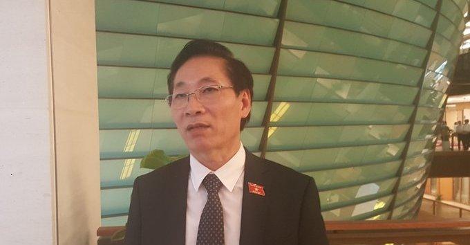 An ninh - Hình sự -  Lời khai thay đổi trong phiên toà đang có lợi cho bác sĩ Hoàng Công Lương